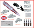 HOT Permanent Makeup Kits With Makeup Pen EyebrowTattoo Eyebrow Make up Machine Kit Tattoo Supplies