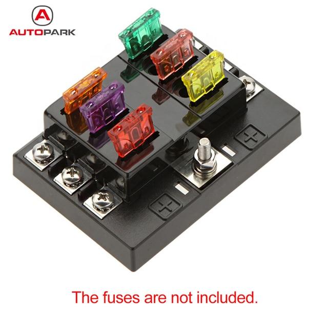 Car Fuse Box Buy - Wiring Diagram Progresif