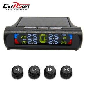 Tire Pressure Monitoring Syste