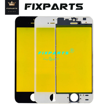 New Touch Panel For iphone 5 5S 5C 6 7 Front Outer Lens Glass Screen Replacement 6S Best quality Front Glass For iPhone 6 Panel new touch glass touch screen panel new for 6av6 545 0ca10 0ax0 tp270 6 inch