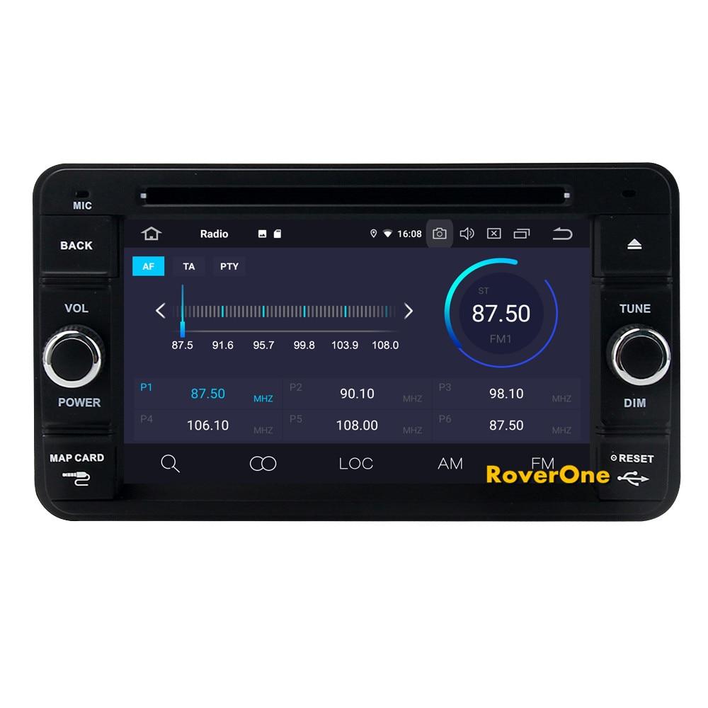 Flash Deal For Suzuki Jimny 2007 - 2013 Android 9.0 2G+16G Quad Core Autoradio Car DVD Radio Stereo GPS Navigation Multimedia Player 8