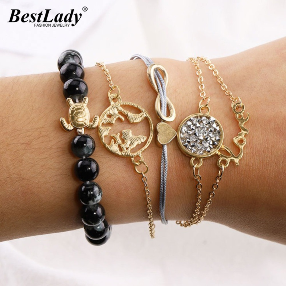 Jewelry & Accessories Hard-Working Spinner Pink Bead Fit Pandora Snake Chain Charm Bracelet Bangles For Diy Jewelry Orders Are Welcome.