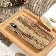 KISSCASE Genuine Wood Case For Samsung G