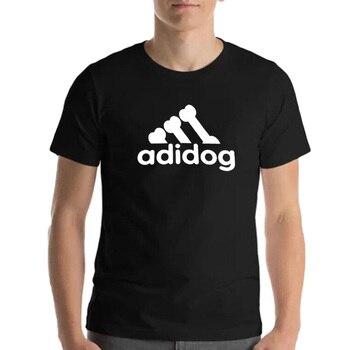 T-shirts Mode Adidog Hommes