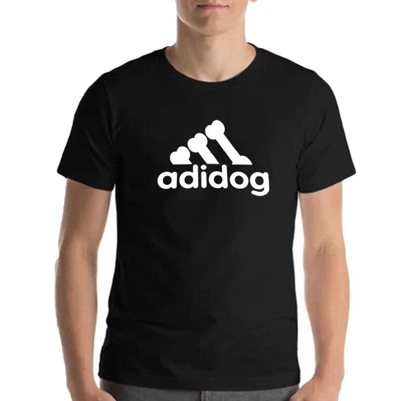 b3016b000 Detail Feedback Questions about Mens T Shirts Fashion 2018 Adidog ...