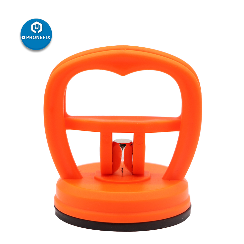 PHONEFIX Universal Suction Cup Opening Repair For IPhone Removal Tool Kit LCD Screen Repair Kit Vacuum Strong Suction Cup