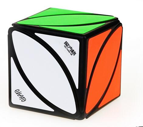 3D IQ Magic Cube Puzzle Logic Mind Brain teaser Educational Puzzles Game Toys for Children Adults 24