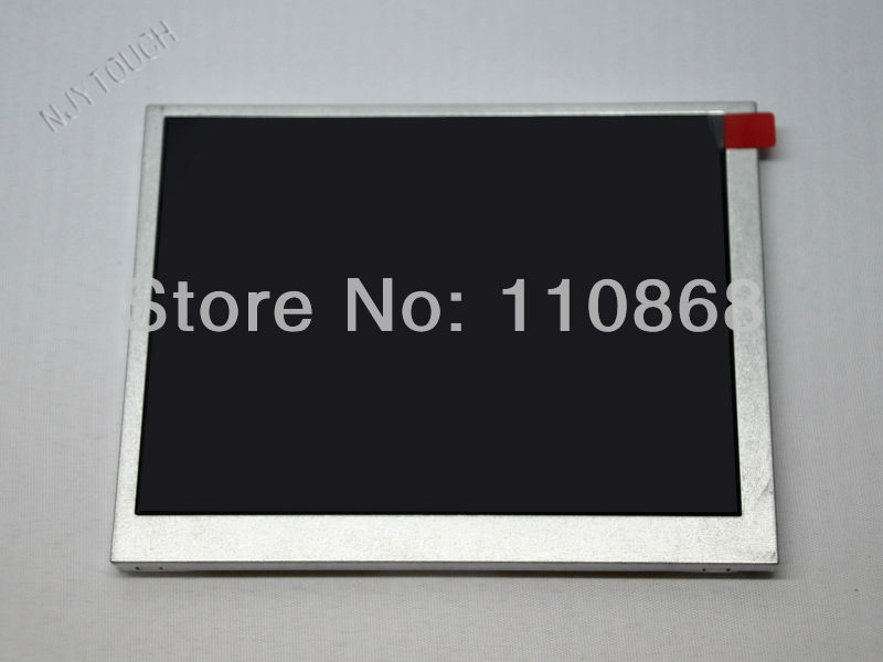 2013 New 5.6 Inch TFT INNOLUX AT056TN53 LCD Screen Panel 640x480 LED Backlight Anti-glare dhl ems 2 lots lm64c35p sh stn 10 4 640 480 lcd panel e2
