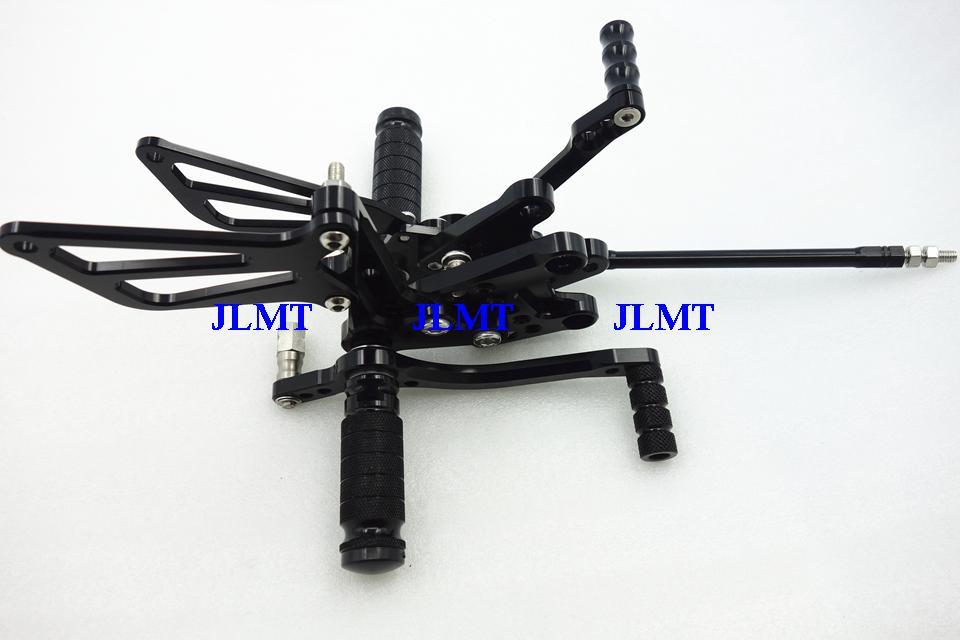 Rearset Rear Set fit HONDA CBR400RR NC23 NC29 CBR 400 RR CBR400 1993 1994 1995 1996