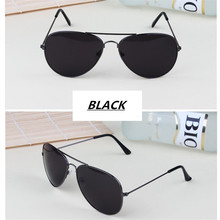 цена на Brand New 2016 Cool Retro Vintage  Mirrored Lens Summer Sunglasses Women Brand New 2016 Cool Retro
