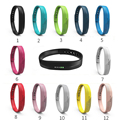 For Fitbit Flex 2 Smart Watch Band Bracelet Luxury Soft Sport Silicon Wrist Strap For Fitbit Flex 2 Replacement Watchband