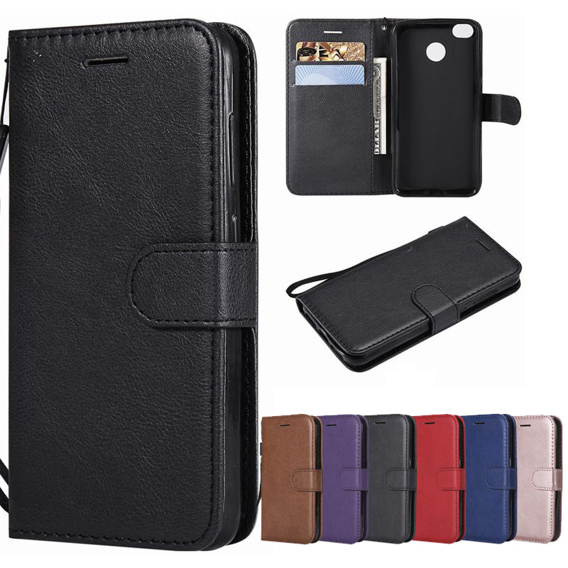 Case For Xiaomi Redmi 4X Cover 360 Bags Leather Wallet Flip Case For Xiaomi Redmi 4X Cover Redmi 4X Redmi4x Phone Case Hoesje