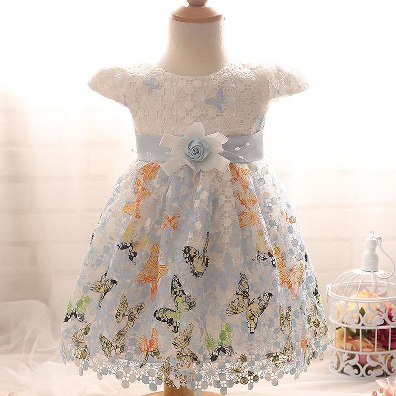 Wedding Dresses Infant 55