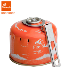 Fire Maple Dongdong Stainless Steel Gas Canister Recycling Open Holes Tool FMP-DONG огниво с кресалом fire maple fire starter fmp 709
