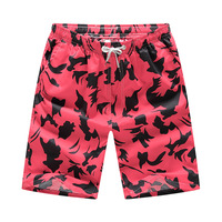 2 Pieces Summer Shorts Men S Loose Shorts Casual Board Shorts Cotton Lover Shorts