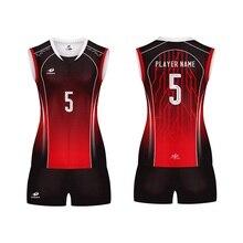 Рубашки для волейбола, Джерси, Rops De Voleibol, одежда для волейбола для девочек, Voleibol Camisetas, индивидуальная форма для волейбола