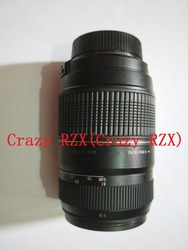 AF 70-300mm 70-300 f/4-5.6 Di LD Macro 1:2 For Nikon D3200 D3300 D3400 D90 D5100 D5200 D530    0 D7100 D7200 SLR For Tamaron A17