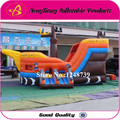 2015 new toy story inflatable bouncing castle with free CE/UL blower and repair kit, bouncer house
