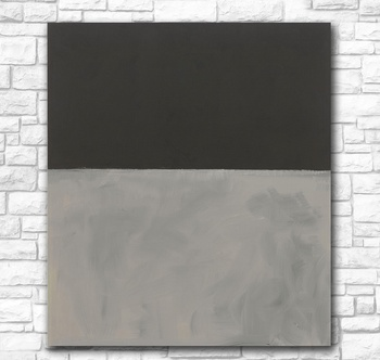 Wall Pictures For Living Room Abstract Mark Rothko untitled Canvas Art Home Decor Modern No Frame Oil Painting NO FRAME