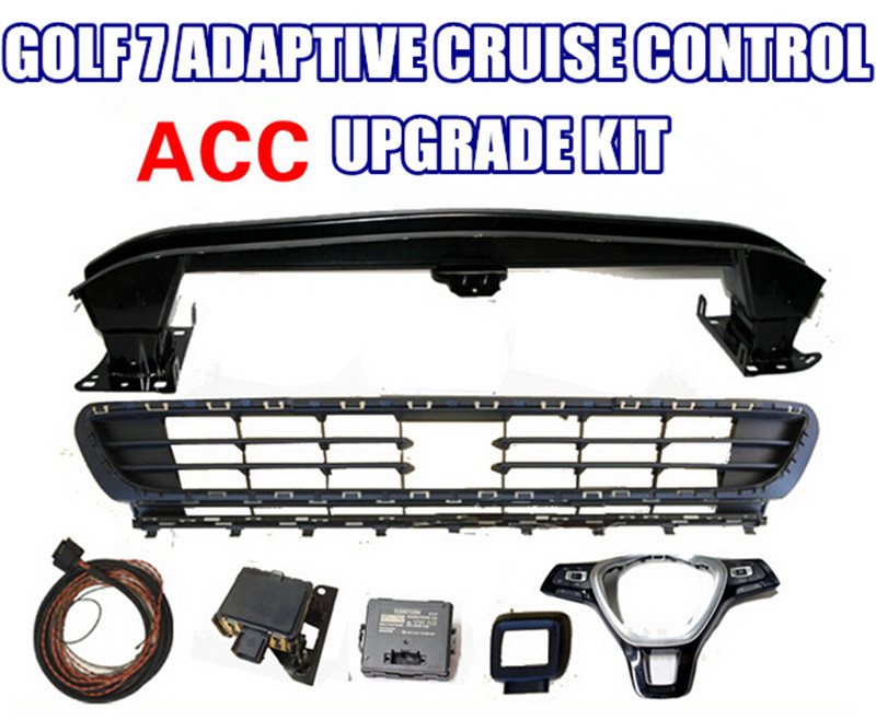 Genuine ACC system ACC Adaptive Cruise Control Upgrade Kit