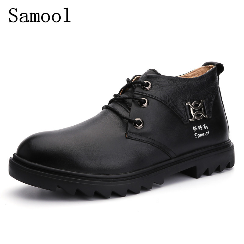 Autumn Business Dress Men Formal Shoes Wedding Pointed Toe Fashion High Quality Genuine Leather Shoes Flats Oxford Shoes For Men цены онлайн
