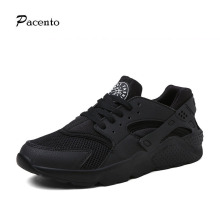 2016 PACENTO Air Mesh Breathable Hot Sell Brand Mens Shoes Men Casual Trainers Men's Platform Shoes Tenis Shoes For Male Zapatos