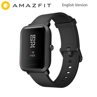 Xiaomi Huami Amazfit Bip Smart Watch Youth Edition English Version Smartwatch Bluetooth 4 0 GPS Heart