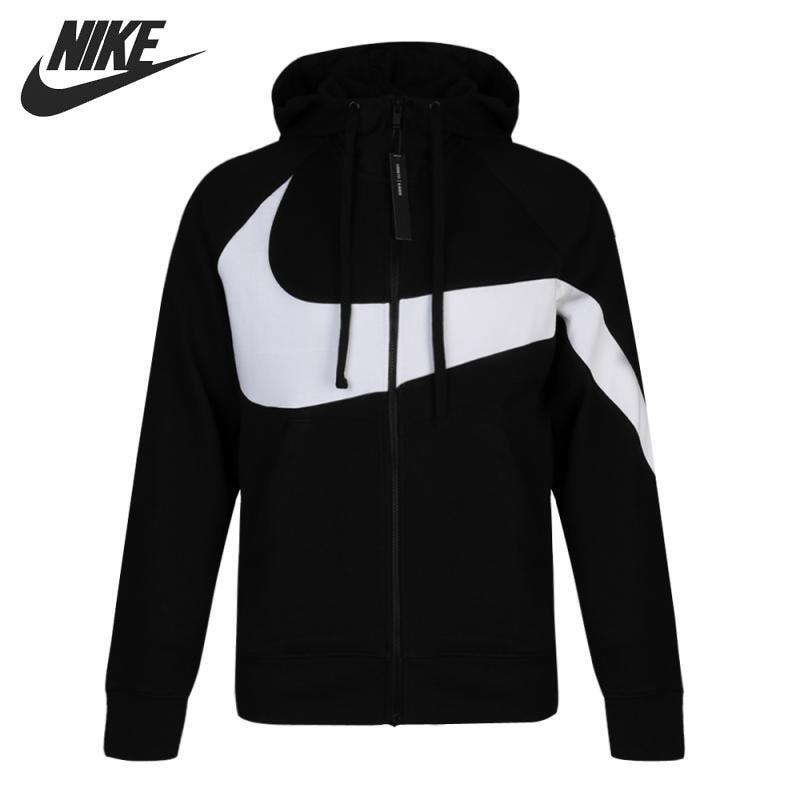 Original New Arrival 2019  NIKE Sportswear Mens  Jacket Hooded Sportswear Original New Arrival 2019  NIKE Sportswear Mens  Jacket Hooded Sportswear