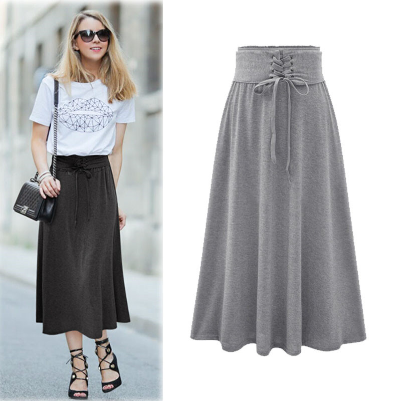 Popular Long Skirt Style-Buy Cheap Long Skirt Style lots from ...
