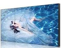 4K display Samsung lg DID LED LCD tft TV panel 46 47 55 inch 46inch DID LCD Video Wall( Bezel 10mm, Brightness 700nits