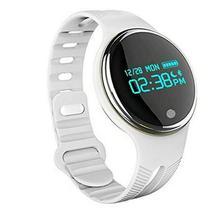 Смарт-браслеты MLE07 Водонепроницаемый Одежда заплыва активность Фитнес трекер Bluetooth синхронизации Браслет Android и iOS Смарт-часы