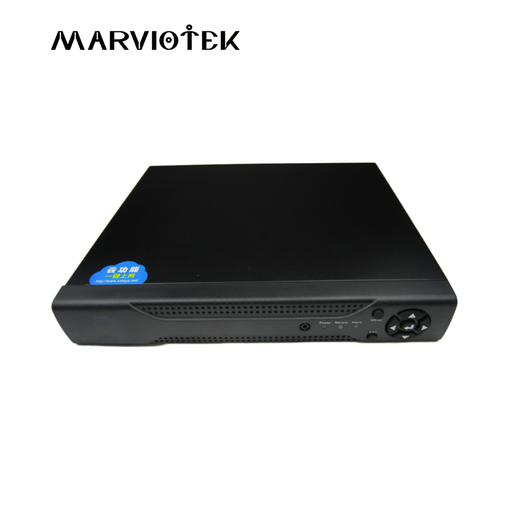 8 Ch Camera Security In Video Surveillance DVR Perfect Security Camera System P2P Security Standalone CCTV