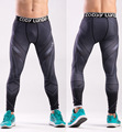 3D Printed Pattern Compression Tights Pants Men 2016 Gymshark Sweatpants Fitness Skinny Leggings Trousers Male Cloth 2017