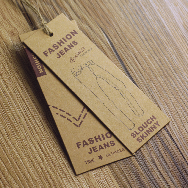 Popular swing tag design buy cheap swing tag design lots for Coupons for factory direct craft