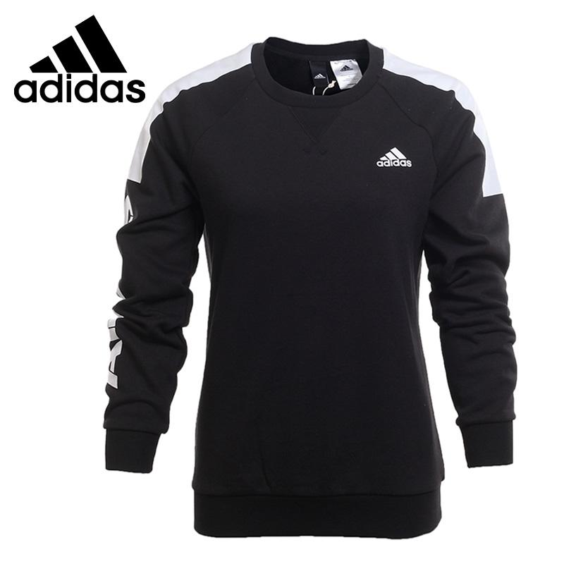 Original New Arrival 2017 Adidas G CREW LINEAGE Women's Pullover Jerseys Sportswear original new arrival official adidas neo men s breathable o neck pullover jerseys sportswear