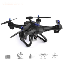 Drone With Camera GPS Wifi Profesional 720p 1080p Hd Mini Drones Rc Helicopter Quadcopter Profissional Selfie Racing Toys
