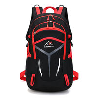 Cycling Camping Hiking Backpack Outdoor Sports Bag Backpacks Waterproof Climbing Shoulder Bags Men Women Sac De Sort New XA470WA