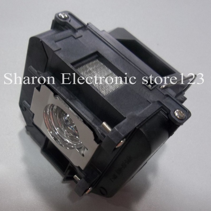 ФОТО Brand New Replacement Lamp with Housing ELPLP61 For Epson EB-915W/EB-925/EB-430/EB-435W