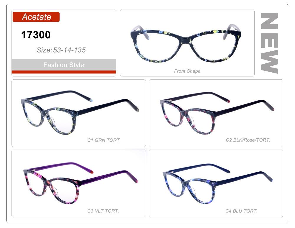71b3ffe75c69 Eye wonder Wholesale Glasses Optical Eyewear Frames Demi Designer Glasses  for Women