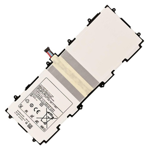 Batteries Rechargeable Liion polymer Built-in Lithium Polymer Battery for P5100 P5110 P7500 P7510 GT-N8000 N8010 N8020 SP3676B1A чехол для планшета samsung flat screen protector p7500 p7510 p5100 p5110 n8000 n8010