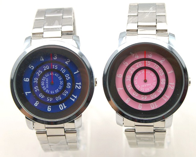 Fashion Brand Unique Quartz Full Metal Steel Band Sports Wrist Watches Mens Boy Turntable Dial Digital Gift Dress Wristwatches