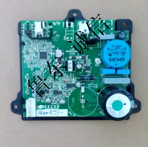 Haier refrigerator inverter board control board frequency control board 0061800069 application for 268WBCS frequency converter shf 7 5 k board cpu board control board dmc12008b 7 5kw