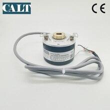 цена на GHH60-10G360BMC526 360ppr NPN hollow shaft encoder replace for ZKT6010-001G-360BZ2/24C