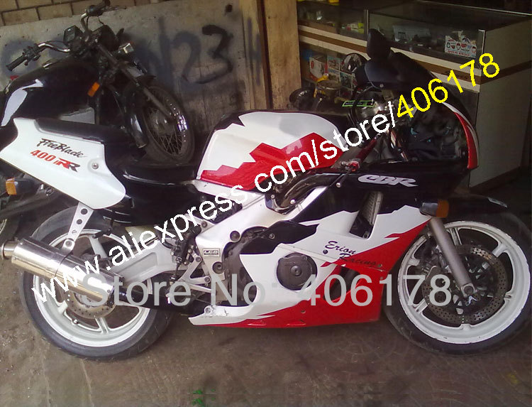 Hot Sales,Bodykit CBR400RR For Honda Motorcycle NC29 90 91 92 93 94 95 96 97 98 Multicolor Bodypart ABS Bodywork fairing елена александровна власова ряды