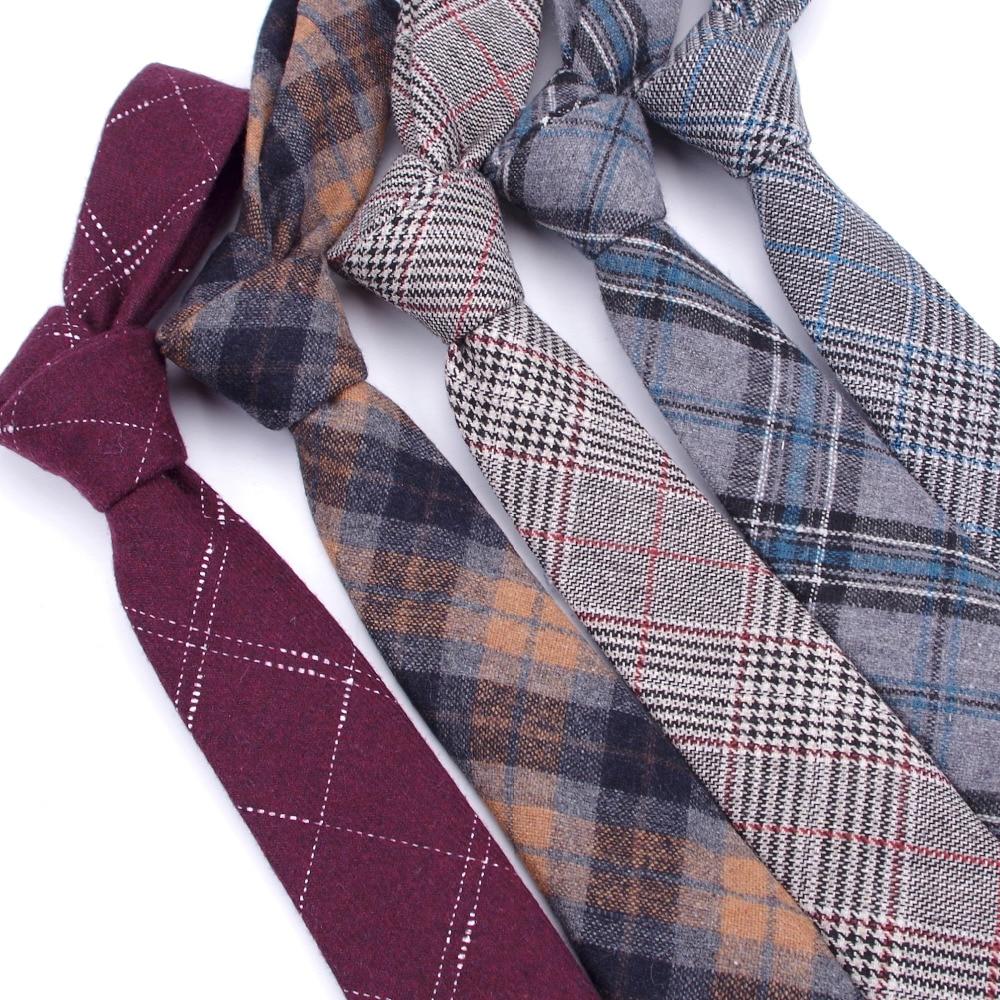 Men Ties 100% Wool Formal Necktie Men's Fashion Business Dresses Accessories Wedding Tie Male Shirt Keyboard Krawatte Gift Tie