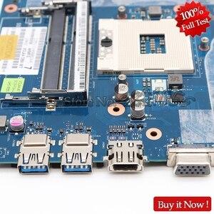 Image 4 - NOKOTTION LA 8861P BA59 03541A BA59 03397A Laptop Motherboard For Samsung NP350 NP350V5C 350V5X QCLA4 HM76 DDR3 HD7670M