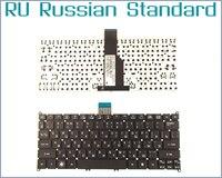 RU Ruso Teclado Del Ordenador Portátil Para Acer Aspire One 756 725 AO725 AO756 756-2894 AO756-2894 V5-131-2887 V5-131-2629