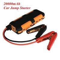 Super Power Car Jump Starter Portable 800A Starting Device Lighter Power Bank 12V Car Charger For