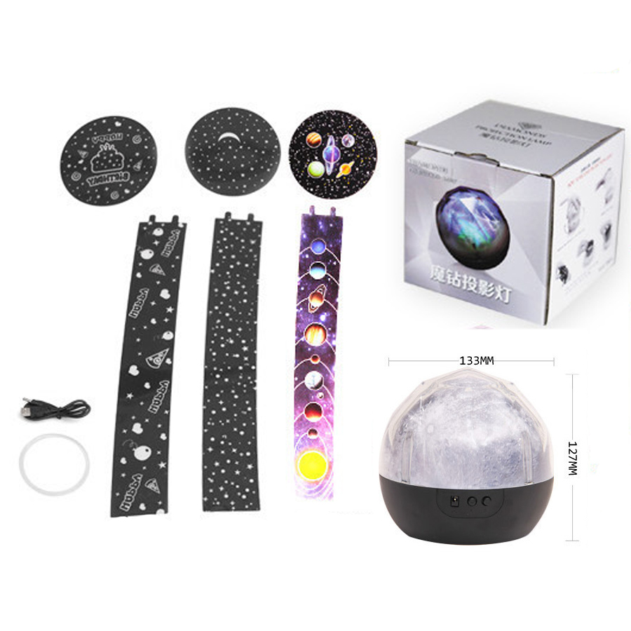 Planets Solar System Toy(2)