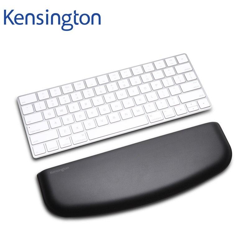Repose-poignet en Gel ErgoSoft Original de Kensington pour claviers compacts minces pour iMac K52801WW avec emballage de détail livraison gratuite